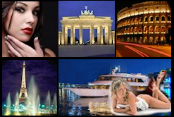 Escort-Europe.com - the Big Directory of Escorts in Europe. Showing Female Escorts, Male Escorts, Transexual Escorts (Shemale and Ladyboys) in Europe, the Middle-East, Asia, America and the whole world. Independent and Agency Escorts.